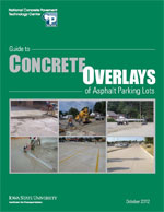 concrete overlays