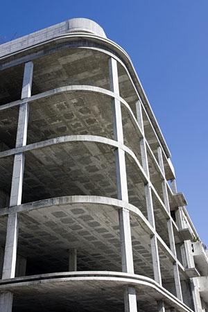 Concrete Parking Comprehensive Concrete Parking And